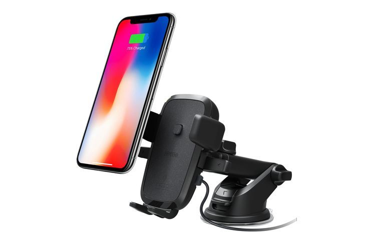 The 8 Best Car Phone Holders Buy in 2018