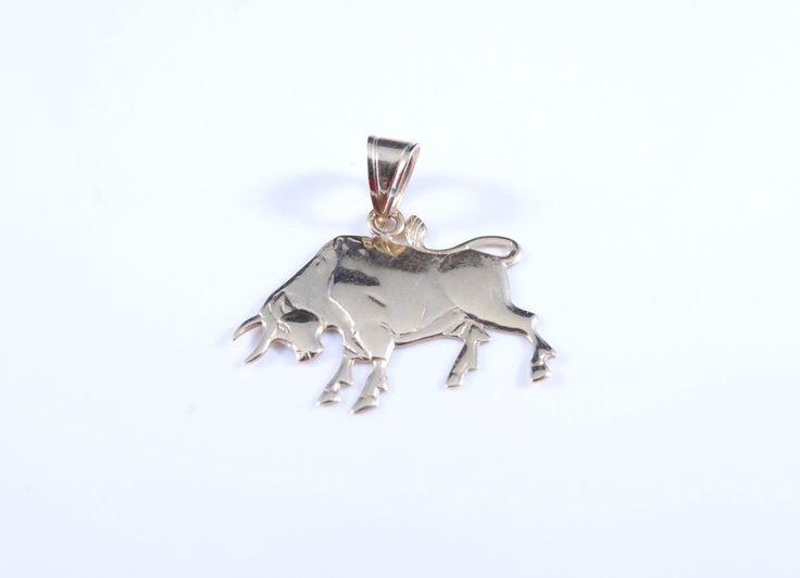 $75 14K Gold Pendant , info@bijuterie-online.ro.