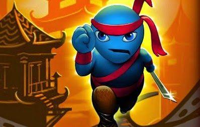 Play Swift Ninja Action Online Games Free