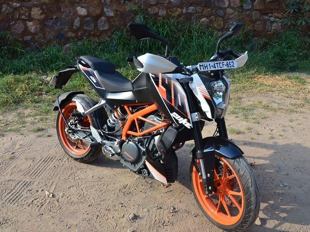 Bajaj Auto drives into Indonesia again, this time pillion-riding KTM