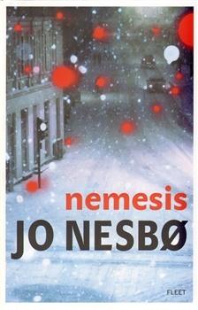 Jo Nesbo - Nemesis