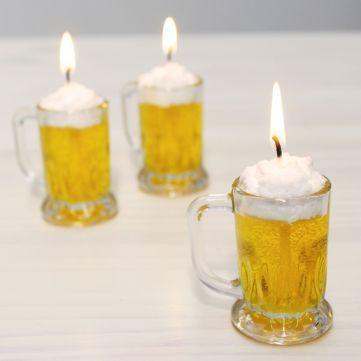 Parafina para velas de gel