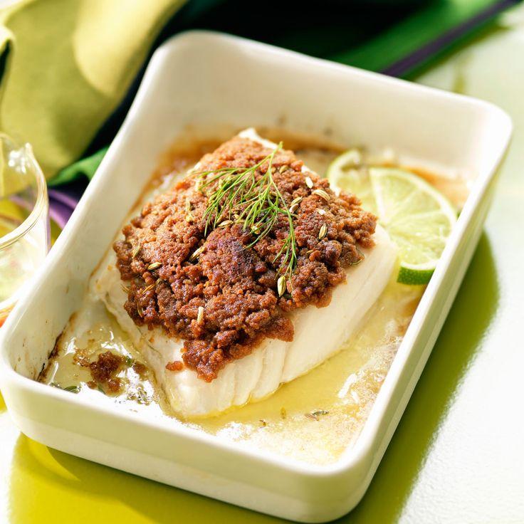 Découvrez la recette Filets de cabillaud au four sur cuisineactuelle.fr.