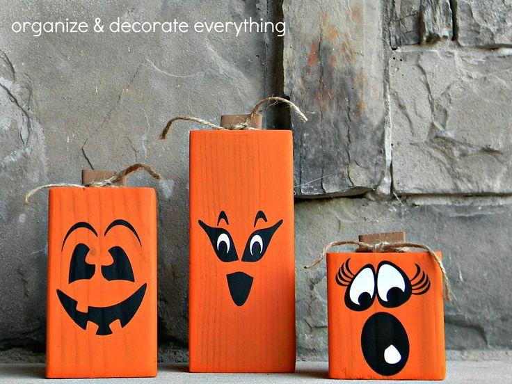 pumpkin face ideas 13 creative halloween ideas organize and decorate everything