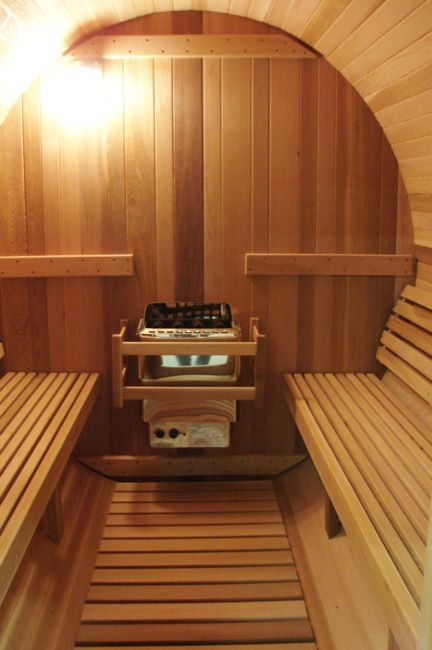 70 Best Sauna Design Ideas Images On Pinterest Bathroom