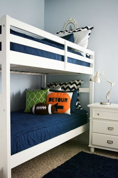 how to keep your kidsu0027 bunk beds looking neat