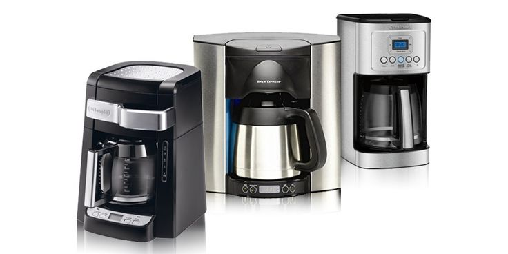 #bestoftheday #FF Are you looking for the best coffee makers that serve all your purposes but at the same time is light on your pocket? The look no further, we have spent our time reviewing the top rated coffee makers and come up with this roundup to make things easier on you. Well, look no further: We've looked...
