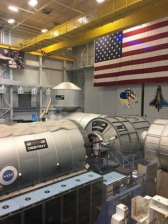 photo7.jpg - ヒューストン、ジョンソン宇宙センター / スペース ... 写真ジョンソン宇宙センター / スペース センター ヒューストン枚