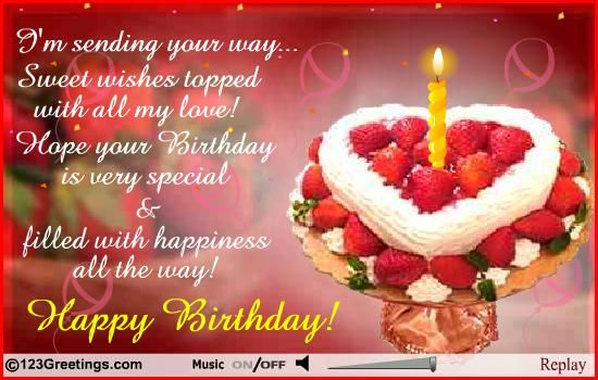 Beautiful Cake Images For Friend : Bday cake Birthday Pinterest Birthdays, Happy and ...