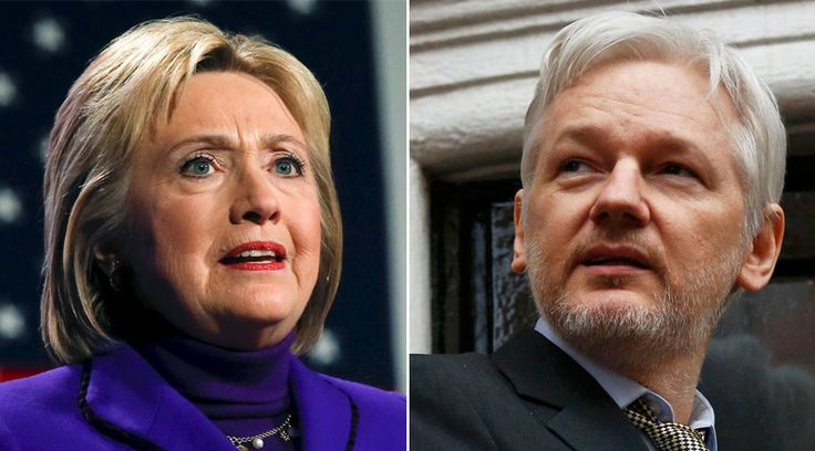 WikiLeaks Published 30,322 Emails That Hillary Clinton Don't Want You To Know About | Voice Of People