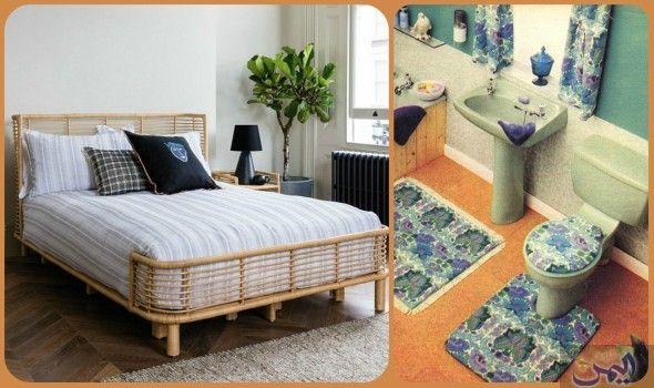 عودة الديكورات الكلاسيكية من جديد للمسة جمالية في المنزل Furniture Home Decor Home