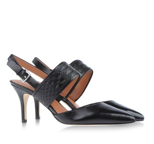 Chaussures - Courts Sigerson Morrison FAWWOqd