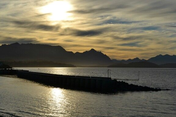 Lago Llao Llao - Bariloche