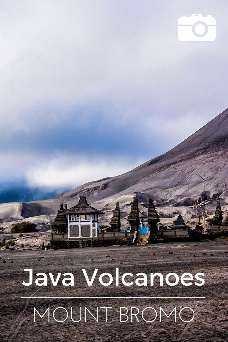 volcano indonesia