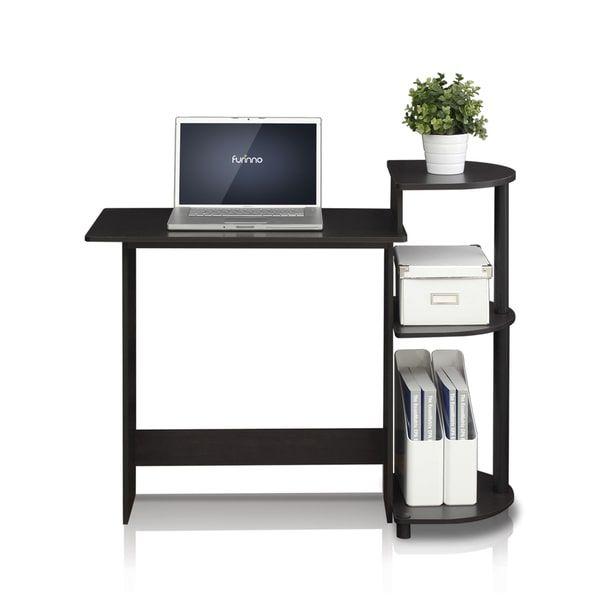 Best 25+ Wood computer desk ideas on Pinterest   Simple computer ...