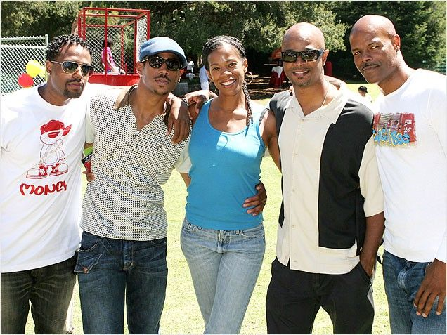 10+ images about The Wayans Family - TV & Movies on ...
