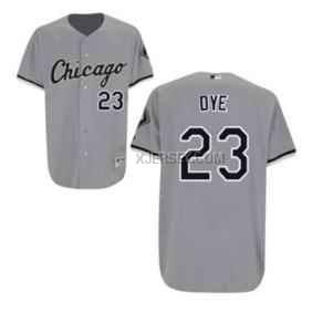 3bb46abd013 ... Cool Base MLB Jersey - Chicago White Sox Front authentic decoration MLB  Authentic Collection woven locker tag Sleeve patches (where applicable) and  ...