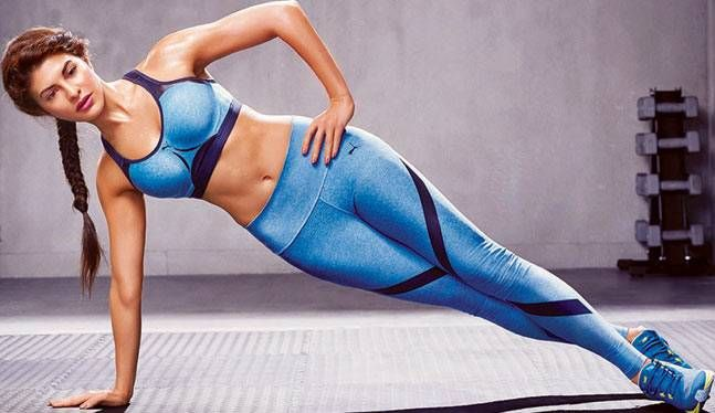 """Actress Jacqueline Fernandez says yoga helps her in having a positive outlook in life and wants her family to adopt it as a form of fitness. """"Yoga disciplines both the mind and the souls and not just your body. It helps me in having a constant positive outlook in life. I would love my family … Continue reading """"Yoga Helps Me In Positive Outlook On Life: Jacqueline Fernandez"""""""