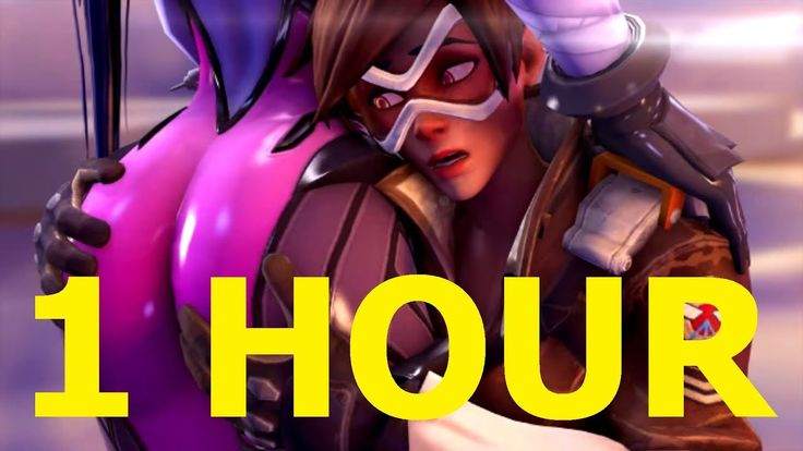 Overwatch Music Gaming - Music for playing OW Best Electro 1 hour - YouTube