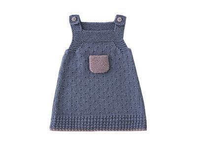 robe en tricot  http://www.enfant.com/votre-bebe-0-1an/tricot/tricot-robe-jean-403.html#