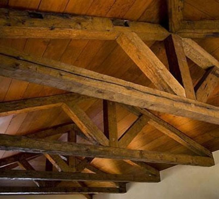 25 Best Ideas About Beam Ceilings On Pinterest Wood