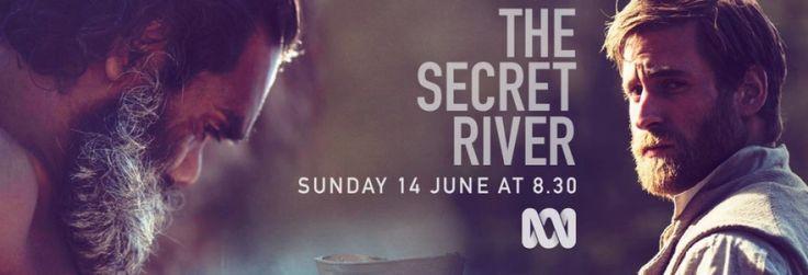 the secret river abc - Google Search