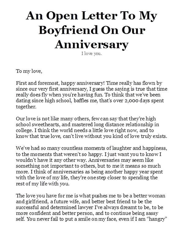 Letter To New Boyfriend from i.pinimg.com