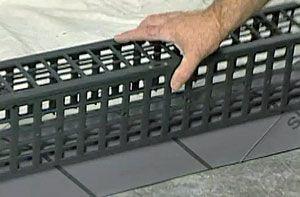 Building Your Own Tile Shower May Just Have Gotten Easier • Ron Hazelton Online