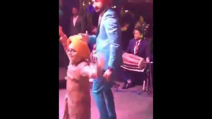 Ranjit Bawa Show In Yuvraj Singh Marriage Live   New Punjabi Songs 2016