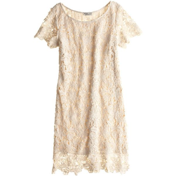 I want this Lace Dress, with a brown belt and cute pair of sandals or cowboy boots...: Bridesmaid Dresses, Sheath Dress, Brown Belt, Chunky Cardigan