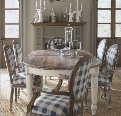 Amazing Distressed Wood Table The Color Combination Of