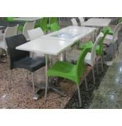 Food Court Project by Nextrend Furniture