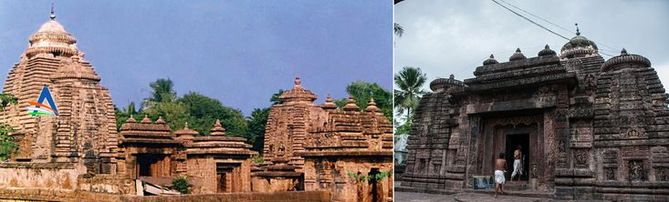 Famous for its Srimukhalingeswara Temple, Srimukhalingam is a village nestled in the Srikakulam District in Andhra Pradesh. The temple is situated on the left banks of the river River Vamsadhra and is dedicated to three forms of Lord Shiva i.e. Someswara, Mukhalingeswara and Bhimeswara.