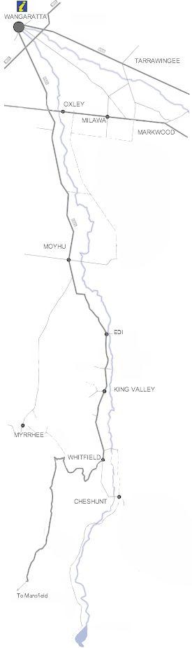 Wineries | King Valley Vignerons