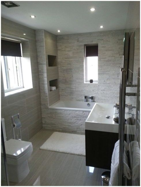 The Importance Of Tile Panels For Bathroom Walls