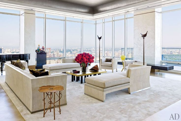 20 Something Manhattan Apartment: Ecletic, Glamour, Chic, 20 Th