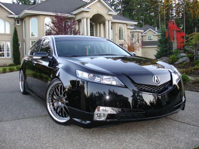 Acura TL my next car. MY NEXT CAR lol
