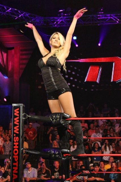 20 best Lacey Von Erich images on Pinterest | Von erich ...