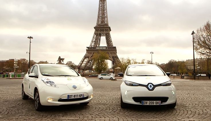 Nissan EV European Head: We're Considering All-Electric SUV/CUV & Small EV Based On Renault Zoe