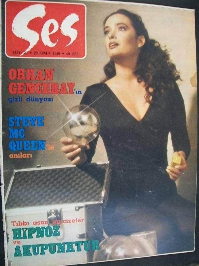 SES DERGİSİ / SAYI 29 -MÜJDE AR