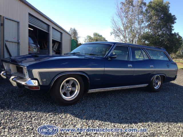 XB GS V8 wagon - Muscle u0026 Classic - Ford Muscle Cars For Sale Mustangs & 227 best xd Falcon images on Pinterest | Falcons Ford falcon and ... markmcfarlin.com