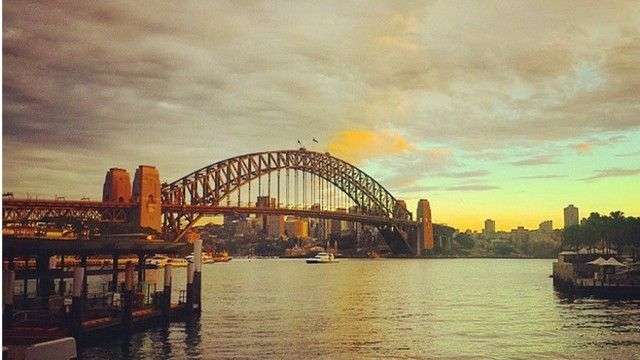The 28 best things to do in Sydney to experience it like a local When in Rome.
