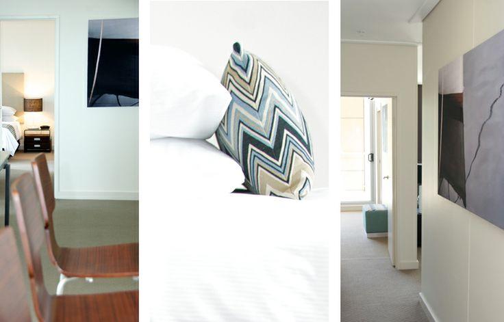 Dalgety Furniture Packages  - Via Touch Interiors. (Cushion: HotelHome Simoni Gatsby Blue Bel-air Cushion)