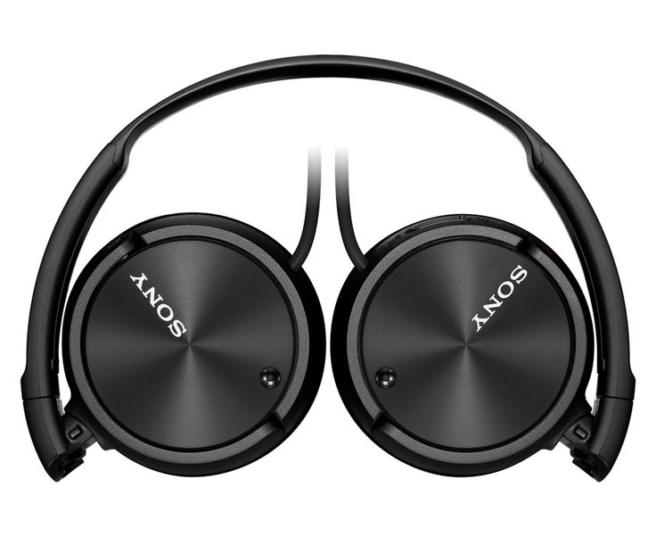 Sony MDRZX110NC Noise Cancelling Headphones - Black 49