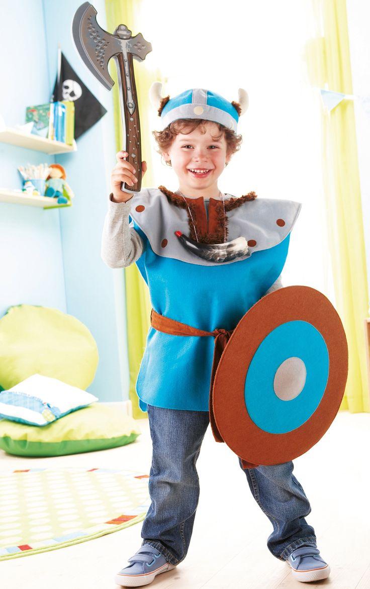 Kinderkostüm Wikinger JAKO-O, 2-teilig online bestellen - JAKO-O