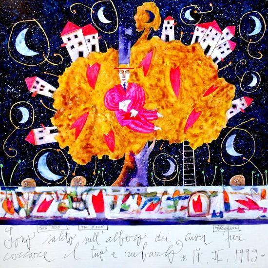 *Musante Francesco (1950) dipinti
