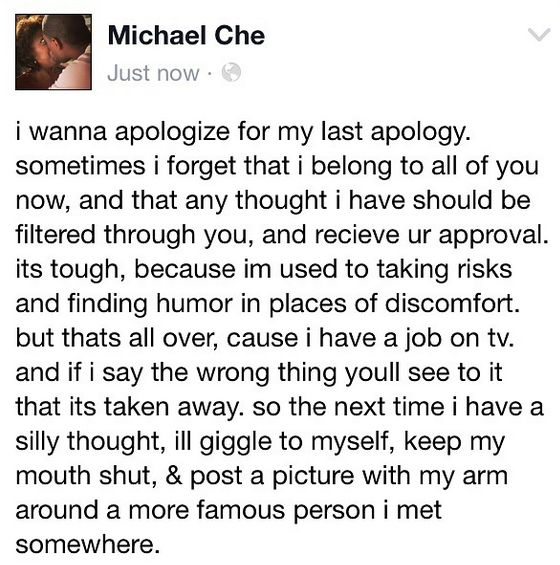 Women Who Are Offended By Catcalling Are Wrong, Says Comedian Michael Che, A Man