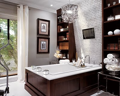 Best Candice Tells All Divine Design Images On Pinterest - Candice olson small bathroom designs
