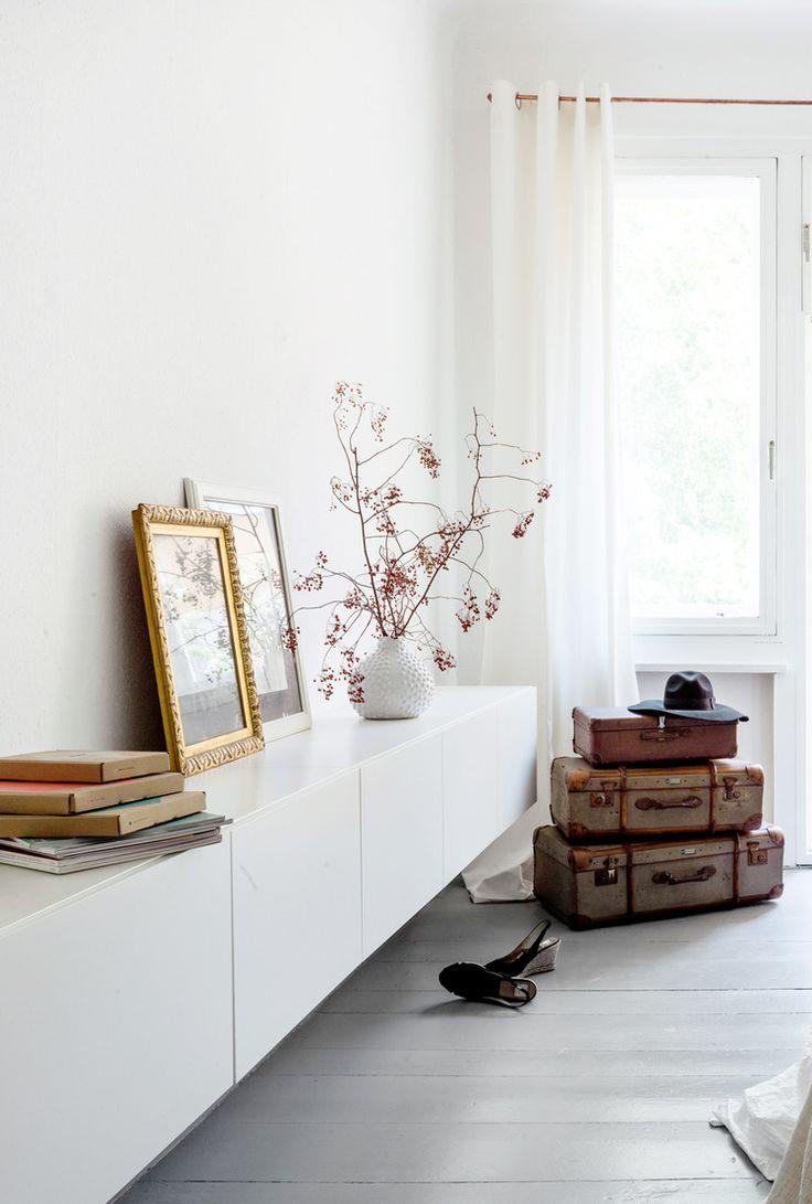 Die besten 25 Ikea hack besta Ideen auf Pinterest