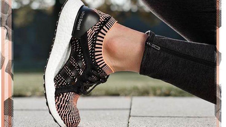 Adidas pakt uit met loopschoen voor vrouwen